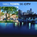Large City or Small Town?