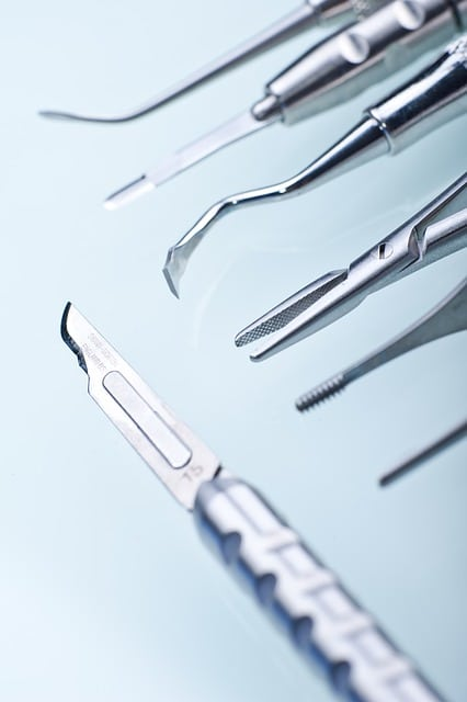 Photo of dental equipment. Do you know the difference in order to answer your patients' questions?